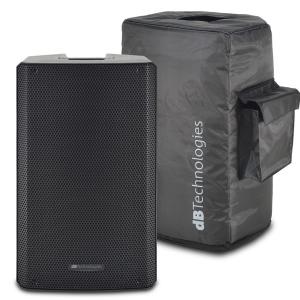 Db Technologies KL10 Diffusore attivo a 2 vie Bluetooth 400w