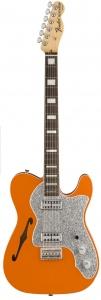 Fender Telecaster Thinline Super Deluxe Orange