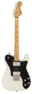 SQUIER CLASSIC VIBE 70S DELUXE OLYMPIC WHITE