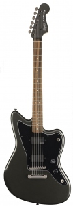 Squier Contemporary Active Jazzmaster St Laurel Graphite Metallic