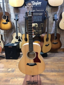 TAYLOR GS MINI-E BASS MAPLE BASSO ACUSTICO