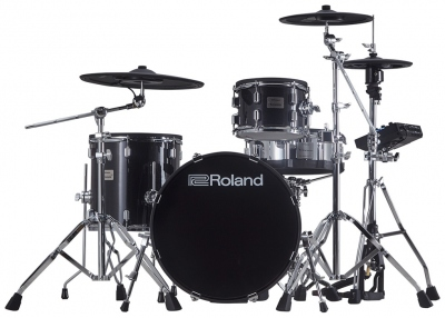 ROLAND VAD503 V-DRUMS ACOUSTIC DESIGN