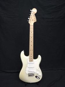Fender 69 stratocaster 2003 usata