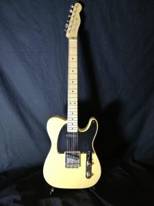 Fender 50 Telecaster Baja usata