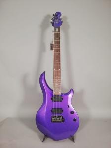 Sterling By Musicman Maj100x Majesty X Purple Metallic