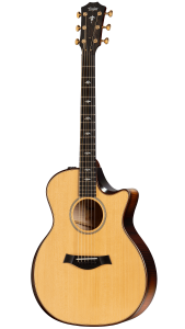 TAYLOR 614CE BUILDER'S EDITION NATURAL CHITARRA ACUSTICA