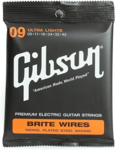 GIBSON MUTA G-700 009-042 UL BRITE WIRES