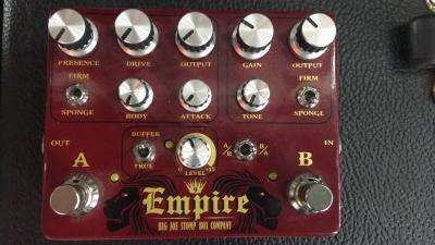Big Joe Empire B-502 usato