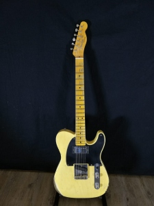 Fender Limited Edition '51 Hs Telecaster Relic