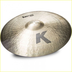 ZILDJIAN K SWEET RIDE 21'