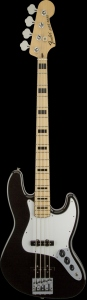 FENDER JAZZ BASS GEDDY LEE BLACK