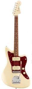 Fender Vintera 60S Jazzmaster Olympic White Chitarra Elettrica