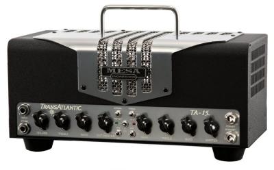 Mesa Boogie Transatlantic TA-15 usata