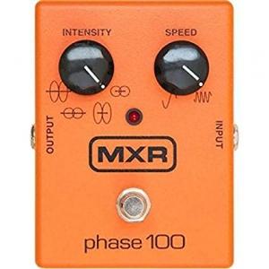 Mxr M107 Phase 100 usato