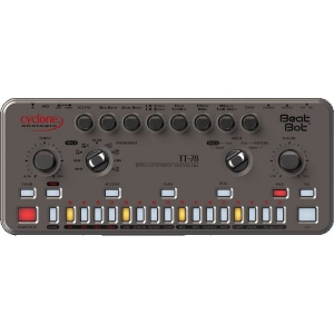 CYCLONE ANALOGIC TT-78 BEAT BOT