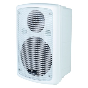 SOUNDSATION SPWM06P DIFFUSORE BIANCO CON STAFFA