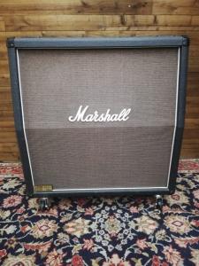 Marshall lead 4x12 1982 model usata