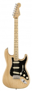 FENDER AMERICAN PROFESSIONAL STRATOCASTER NATURAL