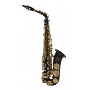 Grassi Sassofono Sax Alto Mib Sal700Bk Nero Con Custodia