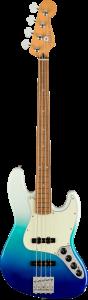 Fender Player Plus Jazz Bass Belair Blue