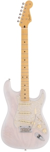 FENDER MADE IN JAPAN 2019 LIMITED COLLECTION STRATOCASTER WHITE BLONDE