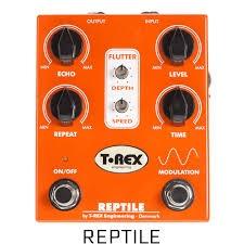 Trex Reptile usato
