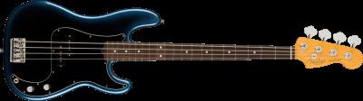 Fender American Professional Ii Precision Bass Dark Night