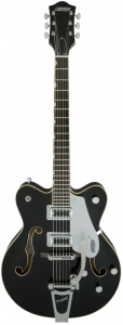 GRETSCH G5422T ELECTROMATIC HOLLOWBODY DOUBLE CUT BLACK