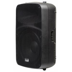 Proel ISSPX15AUB Diffusore BiAmplificato 15Pollici 170+30 con MP3 e Bliuetooth