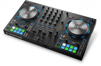 Native Instruments Traktor Kontrol S3 Mk3
