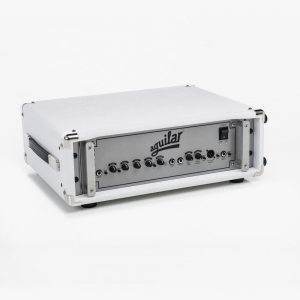 Aguilar DB 751 - white hot case
