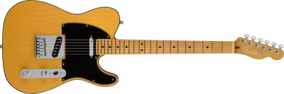 FENDER AMERICAN ULTRA TELECASTER BUTTERSCOTCH BLONDE