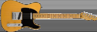Fender American Ultra Telecaster Butterscotch Blonde