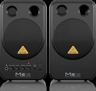 Behringer Ms16 Diffusori Audio