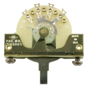 ALLPARTS EP-0076000 SWITCH 5WAY