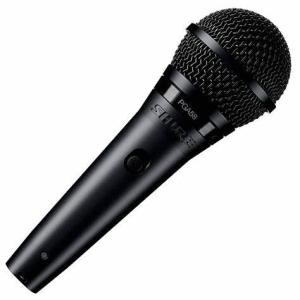 Shure PGA58 XLR Microfono Voce Dinamico Cardioide