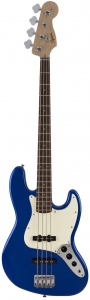 SQUIER AFFINITY JAZZ BASS LAUREL IMPERIAL BLUE