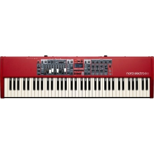 NORD ELECTRO 6D SW73