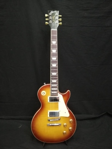 Gibson les paul traditional 2016 usata