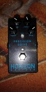 Horizon Devices Precision Drive Usato