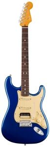 Fender American Ultra Stratocaster Hss Cobra Blue