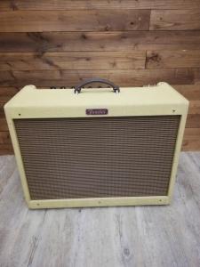 Fender Blues Deluxe usato