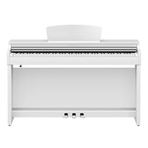 Yamaha Clp725WH Pianoforte Digitale