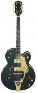 GRETSCH G6196T-59 VINTAGE SELECT EDITION '59 COUNTRY CLUB CADILLAC GREEN