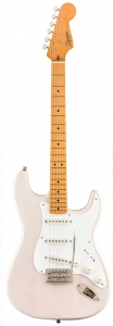 SQUIER CLASSIC VIBE 50S STRATOCASTER WHITE BLONDE