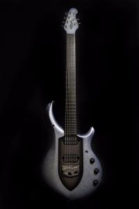 Music Man John Petrucci Majesty 6 Tremolo Starry Night Ebony