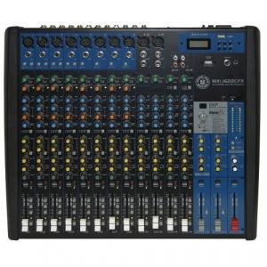 TOPP PRO MXI1622CFX MIXER