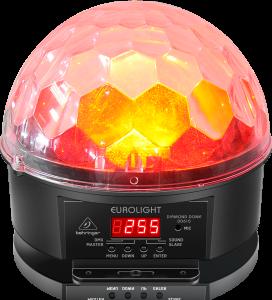 Behringer Diamond Dome DD610 Effetto Luce Led