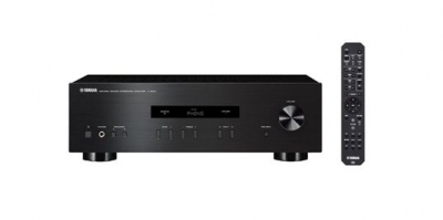 YAMAHA AAS201BL AMPLIFICATORE STEREO