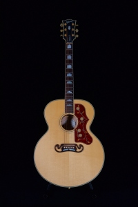 Gibson SJ 200 Natural usata